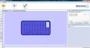 Free Case Template Free 3d Printable Iphone 6 Case Stl File 3d Printing Blog I