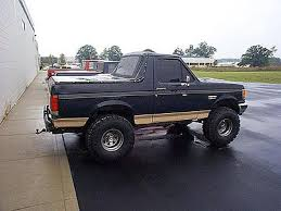full size bronco tonneau style possibly a full size soft top for the big bronco