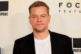 Matt Damon Reveals He Has a 'Very ...