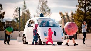 Google has reportedly stopped developing its own self-driving car ...