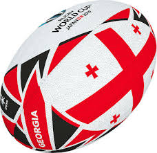 Gilbert Rugby Size Chart Gilbert Rugby World Cup Rwc 2019 Flag Australia Rugby Ball