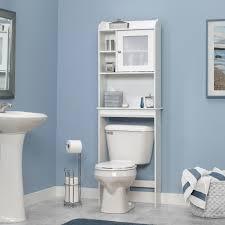 Over The Toilet Bathroom Shelves Bathroom Bath Shelves Over Toilet Toilet Etagere Above Toilet