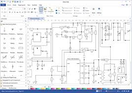 tutorial how to circuit diagrams schematic maker