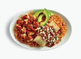 El Pollo Loco Nutrition Chart Fire Grilled Chicken Bowls Our Food El Pollo Loco