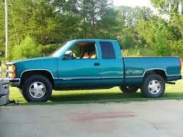 hurd54 1996 Chevrolet Silverado 1500 Regular Cab Specs, Photos ...
