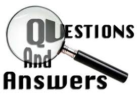 Image result for question and answer