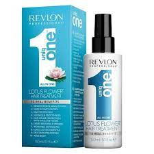 Maybe you would like to learn more about one of these? 4th Ave Market Revlon Uniq One Lotus Flower Hair Treatment For Women Treatment