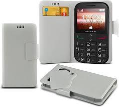 Alcatel 2000 choose Mega Flip Slim PU ...