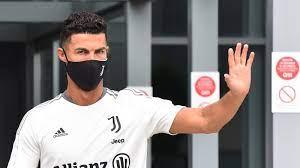 أس: كريستيانو رونالدو ما زال يحلم بالعودة إلى ريال مدريد