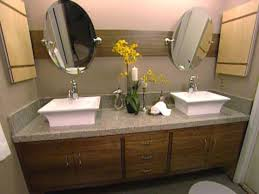 How To Build A Master Bathroom Vanity HGTV - Bathroom cabinet remodel