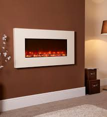 ... Wall Mounted Electric Fire. 649.00