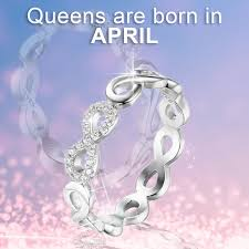April Birthstone Color And Flower - Flowers Healthy
