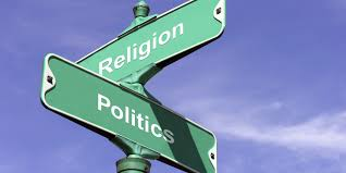 the importance of religion in politics diplomatic news breaking  religion and politics news