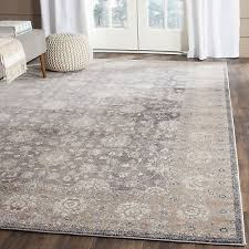darby home co sofia power loom synthetic beige gray area rug