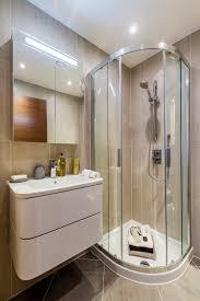 Luxury London Apartments Get The Roca Bathroom Treatment - Luxury bathrooms london