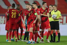 موعد مباراة بلجيكا وروسيا في كأس أمم أوروبا - الرياضي - بطولة أمم أوروبا -  البيان