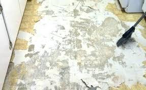 remove vinyl floor glue from concrete self stick vinyl garage floor tiles adhesive removing vinyl flooring