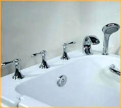 how to replace a bathtub spout replacing bathtub faucet how to replace bathtub faucet stem replacing
