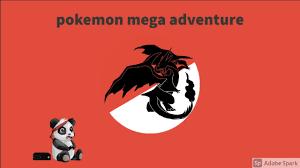 pokemon mega adventure ep 3 - YouTube