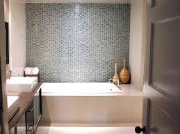 installing bathroom tile around tub tiling a new bathtub