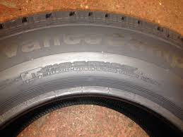 Do I Need Camping Tyres For My Motorhome Which Tyres