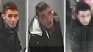 Die kriminalpolizei ermittelt nun wegen gefährlicher körperverletzung. Berlin Obdachlosen Im U Bahnhof Angezundet Polizei Fahndet Nach Sieben Jungen Mannern