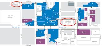cleveland clinic map  roundtripticketme