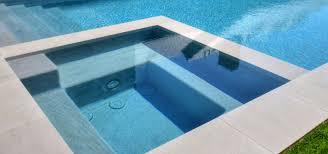 rectangular pool designs with spa. Santa Monica Pool \u0026 Spa Design W/ Cover Rectangular Designs With L