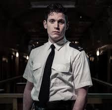 E4 star Tommy Mcdonnell talks Glue, Cilla, Starred Up & acting