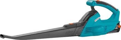 <b>Воздуходув аккумуляторный садовый</b> GARDENA 09335-20.000.00