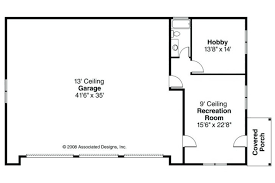 garage plans with office. Commercial Garage With Office Plans Designs -  Space | Medium Garage Plans With Office L