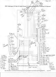 vw touran wiring diagram vw image wiring diagram vw touran radio wiring diagram wiring diagram on vw touran wiring diagram