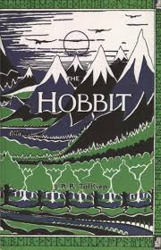 from the hobbit to harry potter from fairy tale to epic a the hobbit by jrr tolkien