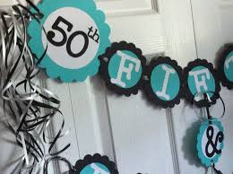 50th birthday party decorations. Decorations For 50th Birthday Party Ideas