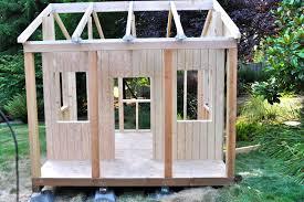 outdoor house plan best 25 playhouse plans ideas on diy playhouse