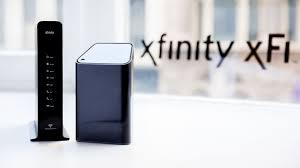 Xfinity Blinking Orange Light Xfinity Xb6 Gateway Modem And Router Short Description