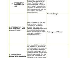 argumentative essay format academic help essay writing argument the argumentative essay blank student outline