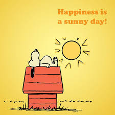 Beautiful Sunny Day Quotes Best Of Sunny Day Quotes Happiness Is A Sunny Day