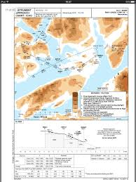 Flying Narsarsuaq Now Has Gps Approach To 06