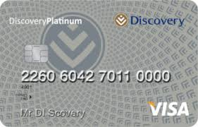 Discovery bank is an authorised financial services provider (fsp48657) and registered credit provider (ncrcp9997) How To Pay A Discovery Credit Card