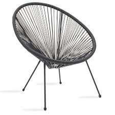acapulco pakoworld metal garden chair