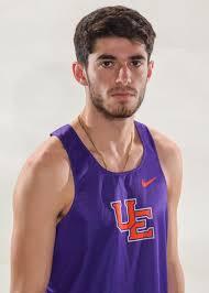 Ricky Hendrix - Track and Field - University of Evansville Athletics