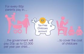 Free Childcare Advertising Tax Free Childcare Bournemouth Chamber Of Trade And Commerce