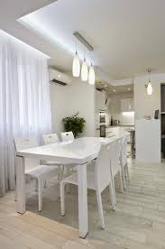 lighting ideas for dining rooms. exellent ideas indirect lighting ideas for dining room in white color on lighting ideas for dining rooms