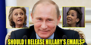 Image result for hillary vlad hacked pics