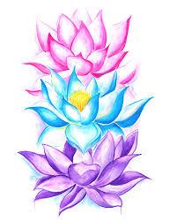 Lotus Flowers Pullover Hoodie юля тату лотос и эскиз тату