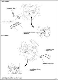 oxygen sensor location. ls430 oxygen o2 sensor location and part numbers-sensor2.jpg t