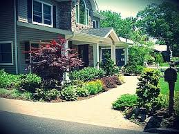 Landscaping Design Ideas For Front Of House Innovative Landscaping Front Of House Designs Ideas Front Of House With Landscape Ideas