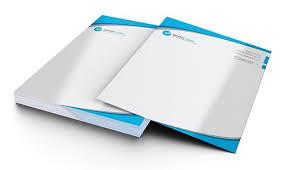 Letterhead Printing Services In Nairobi Kenya Best