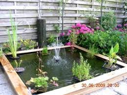 Small Picture lawn gardenmarvelous small pond ideas usiang stone waterfall in
